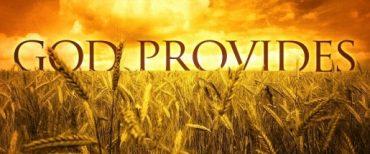 """""""Tuhan Tahu Apa Yang Terbaik Bagi Kita"""" Yesaya 64:4"""