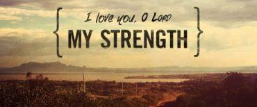 Kita Butuh Tuhan, Tanpa Dia Kita Lemah dan Tak Berdaya Mazmur 18:2