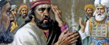 """""""Pelajaran Dari Kisah Uzia, Raja Hebat yang Akhir Hidupnya Begitu Menyedihkan!"""" II Tawarikh 26:21"""