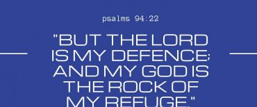 Tuhan Perlindungan Kita!