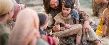 Temukan Identitasmu Dalam Kristus