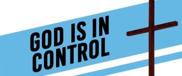 God Is Control
