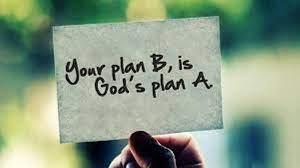 Tetap Fokus Pada Rencana Tuhan